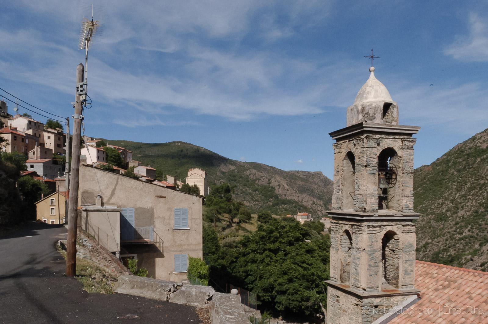 Korsika 2003